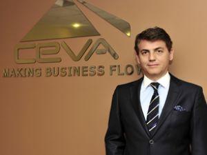 CEVA Lojistik'ten Gebze'de transfer üssü