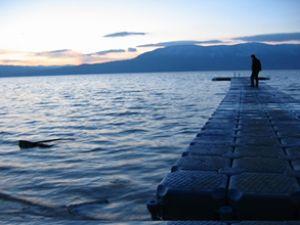 Burdur Gölü de tekne turizmi canlanacak