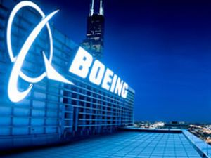 Meslek lisesinden Boeing'e transfer yapıldı