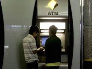 Vatandaşa ortak ATM soygunu