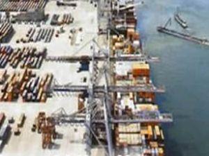 Novorossiysk Limanı sıkıntılı bir yıl geçirdi