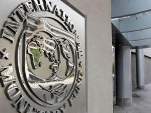 IMF'nin 2012′de öngördüğü büyüme