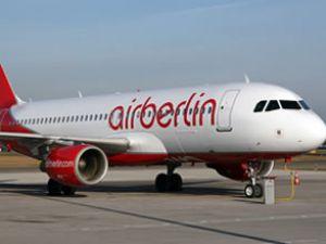 Aır Berlin Havayolları'nın gözü İzmir'de