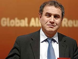 Roubini'den euro için kötü haber