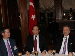ABD'li devler Türkiye'ye yatırım kararı aldı