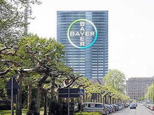 Bayer'de yatırıma göz kırptı!