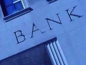 Banka şube sayısı 52 adet arttı