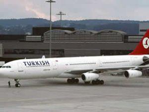 Türk Hava Yolların'dan iptal açıklaması