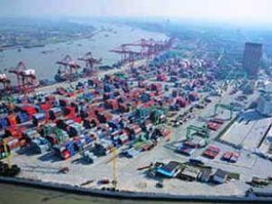 Japonya'da ihracat yüzde 5,9 arttı