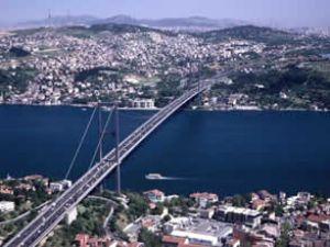Köprü ve otoyol ihalesi 24 Nisan'a uzatıldı