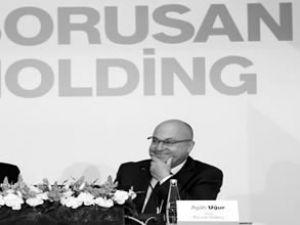 Borusan'dan 90 milyon $ liman yatırımı