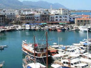 Eski Girne Limanı'nın kapasitesi artacak