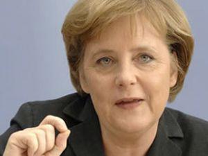 Alman ekonomisine bahar geldi
