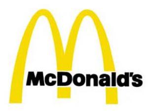 Mc Donald's'ın ilk çeyrek kârı