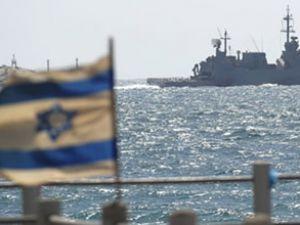 İsrail komandolarından gemi baskını