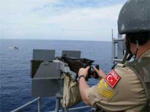 Uluslararası sularda korsanlık azalıyor