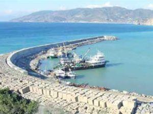 Gazipaşa Yat Limanı ne zaman bitirilecek?