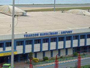 Trabzon'daki sis nedeniyle uçuşlar iptal