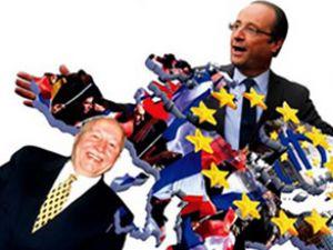Hollande, Erbakan modeli lobiye çıldırttı