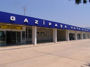 Alanya turizmini Gazipaşa uçuracak