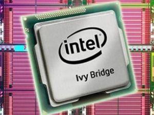 Intel, yeni işlemcileri piyasaya sürüyor