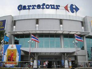 Carrefour Türkiye'den çekiliyor mu?