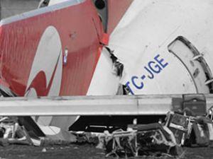 Türk Hava Yolları kazası'nda karar verildi