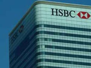HSBC'den İngiltere'deki çalışanlarına şok