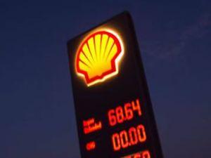 Yüksek petrol fiyatları Shell'e yaradı