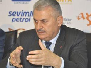 Yıldırım: İzmir Körfezi'ni temizleyeceğiz