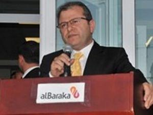 Irak'a giren ilk banka Albaraka Türk oldu