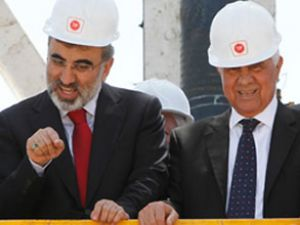 Kıbrıs'ta petrol için sondaj çalışması başladı