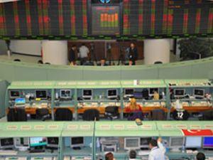 Borsa yükseldi döviz düştü altın değişmedi