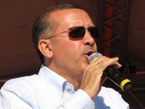 Başbakan Erdoğan'dan pilotlara mesaj