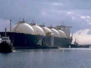 Denizde 'altın çağ' LNG'de yaşanıyor
