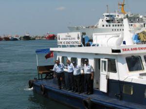 Çevre Koruma daha az gemiye ceza kesti