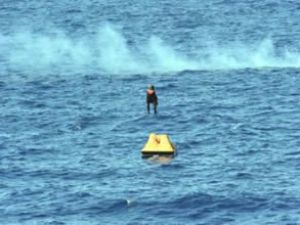 'Deniz Aslanı-2012 Tatbikatı' yapıldı