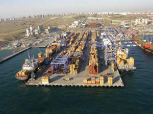 Ambarlı Limanı'nda kaçakçılık operasyonu
