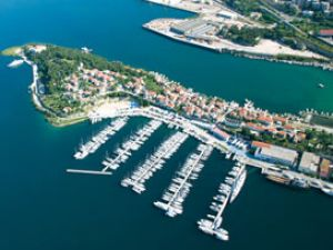 Gazipaşa Yat Limanı Kasım'da hazır!