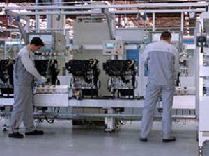 Alman devinden Türkiye'ye dev fabrika