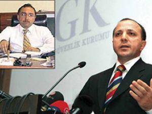 SGK'da 'ayrımcı' müdür görevden alındı