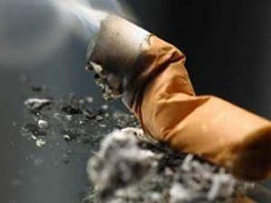 Sigaraya vergide son noktayı koydu