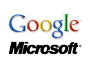 Google'dan,Microsoft'a çalım