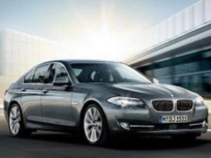 BMW 5 Serisi sahibi olmanın 5 yolu