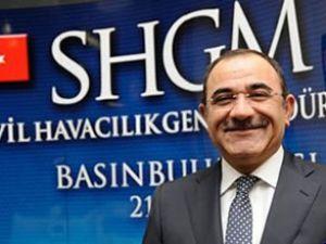 Türkiye'den ikili hava ulaştırma anlaşması