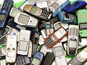 Cep telefonlarında altın var!
