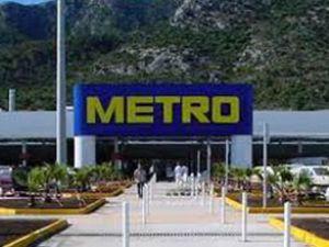 Alman perakendeci Metro zarar açıkladı