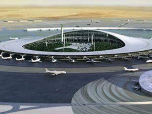 Suudi Arabistan Havaalanlarını büyütecek