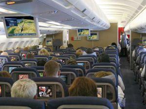 Uçuş güvenliğinde yüksek oranda risk var