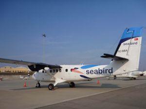 İzmir'e özel deniz uçakları gelecek